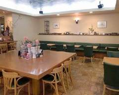 スイーツカフェ