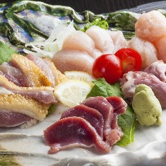 紀州鴨と赤鶏の食べ処 楽 ~GAKU~