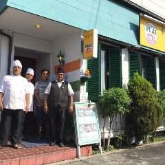 インド料理 PUJA 法隆寺店