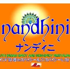 隠れ家Dining 南インド料理 ナンディニ 清澄白河店
