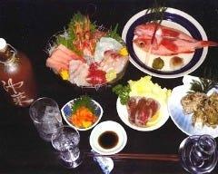 三陸海鮮料理 沖菜