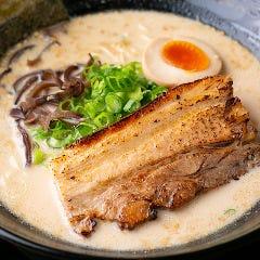 九州らーめん 一骨麺 知多店