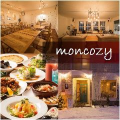 Cafe&DiningBar*moncozy