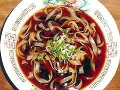 信濃屋麺類店