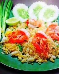 タイ料理 ディーディー
