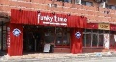 funky time 常三島店
