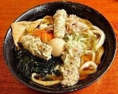 吉田うどん 麺'ズ冨士山