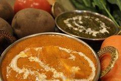 インド料理 ナマスカール