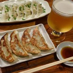 クラフトビールと餃子の店 HARENOHI.