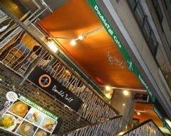 ダブルトールカフェ 原宿本店