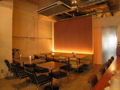 Cafe&Dinerネクサス・チャーブロイルグリル