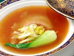 中国料理 マンダリンキャップ