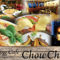 Dining Cafe ChouChou の画像