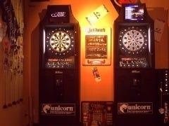 Darts&Bar Burroughs の画像