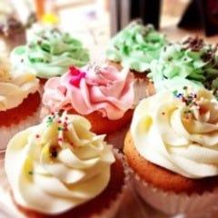 Bonny's Bake Shop