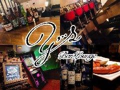 Bar Lounge y's