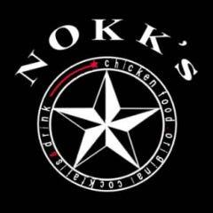 NOKK's BAR 梁川店
