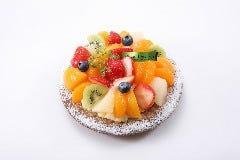 スイス菓子バーゼル・レストラン リシャルツ の画像