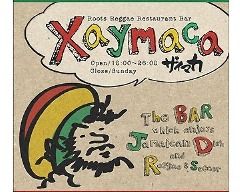 Roots Reggae Restaurant Bar Xaymaca