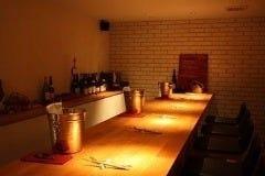 ワイン酒烹 フルールパルフ