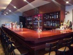 wine bar village