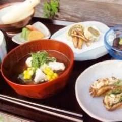 からだにやさしい和食のお店 蔵精(くらしょう)大多喜 の画像