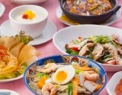 中国料理 廣珍