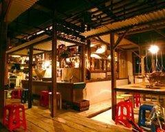 アジアン食堂 シロクマ