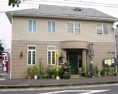 シャコンヌ珈琲店
