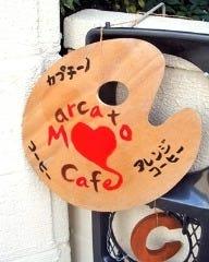 マルカート カフェ