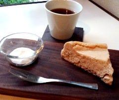 茶釜のあるカフェ CAFE soyo ~そよ~