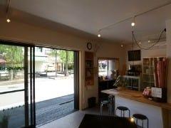 Cafe&Gallery RAKU