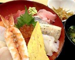 海鮮レストラン チップ