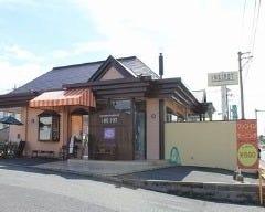 カフェレストランインク・スポット