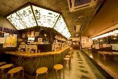 串カツ酒場 ナニワ屋 野々市店