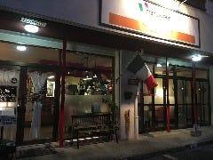 前菜の美味しい大人のイタリアン酒場 クッチーナ マンテカーレ