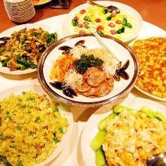 中国料理 東龍門