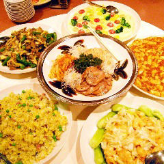 中国料理 東龍門 の画像