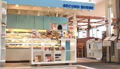 SECOND HOUSE イオンモール京都五条店