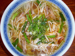 中華料理 澄栄