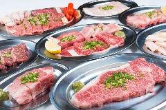 阿波牛焼肉 坊家 の画像