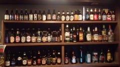 Beer Bar DH