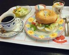 Cafeリノ の画像