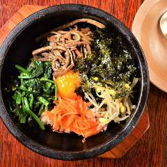 韓国料理 徳家 丸の内店