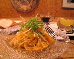 イタリア家庭料理 18 ディチョット