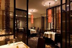 京都東急ホテル 中国料理 星ヶ岡