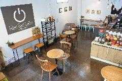 West Goat Coffee(ウエストゴートコーヒー)