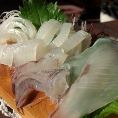 地魚料理 やまや の画像