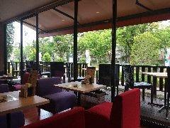Cafe Sanbankan plus 香里ヶ丘店の画像