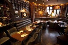 Restaurant Bar ASHIBI